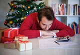 Cómo afrontar los gastos navideños sin arruinarse