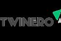 twinero logo